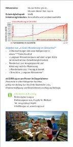 Von Bergsee zu Bergsee - St. Margarethen - Seite 5