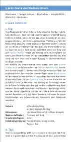Von Bergsee zu Bergsee - St. Margarethen - Seite 6