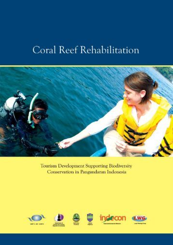 Coral Reef Rehabilitation - unwto