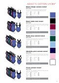 Adult'S COttON lyCrA® - Page 2