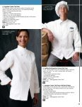 The perfect recipe. A touch of Chef Designs - VF Imagewear - Page 3
