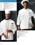 The perfect recipe. A touch of Chef Designs - VF Imagewear - Page 4
