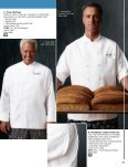 The perfect recipe. A touch of Chef Designs - VF Imagewear - Page 5