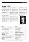 Tema: Medarbetare - Svenska Missionskyrkan - Page 2