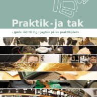 Praktik-ja tak - Ministeriet for børn og undervisning ...