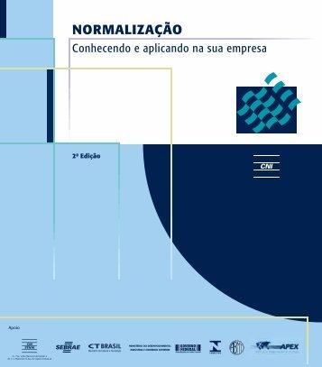 Normalização - CNI