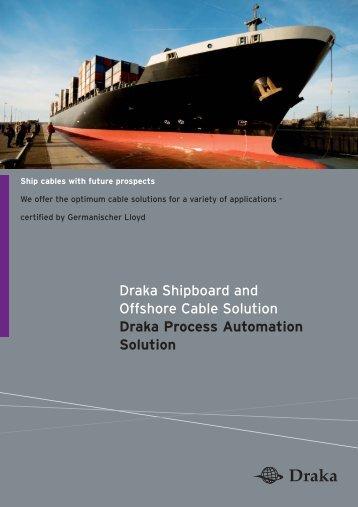 08DRA050 - Brochure Ship cables (EN):_