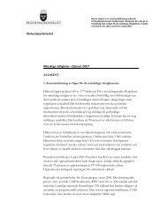 Djibouti - Mänskliga rättigheter