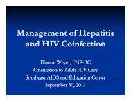 Hepatitis B - seatec - Emory University