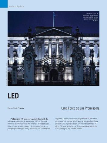 LED - Lume Arquitetura