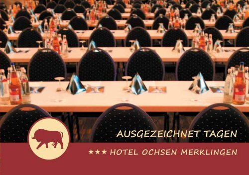 Hotel zum Ochsen Merklingen