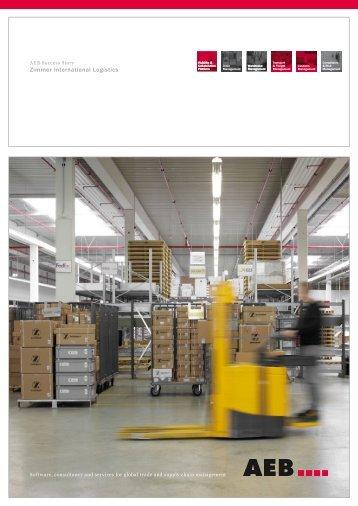 Download success story - AEB (International)