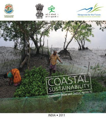 Coastal Sustainability: Learnings from MFF India projects