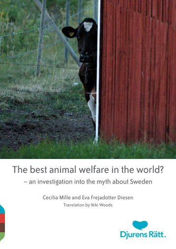 best-animal-welfare-in-the-world