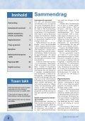 Årsmelding for 2005 - Sjøfartsdirektoratet - Page 2