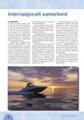 Årsmelding for 2005 - Sjøfartsdirektoratet - Page 4