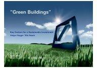 """Green Buildings"""