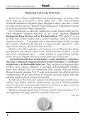 Nagyböjt (PDF - 425 KB) - Mátyás-templom - Page 2
