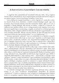 Nagyböjt (PDF - 425 KB) - Mátyás-templom - Page 3