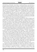 Nagyböjt (PDF - 425 KB) - Mátyás-templom - Page 4