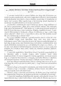 Nagyböjt (PDF - 425 KB) - Mátyás-templom - Page 7