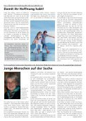 Gemeindearbeit bald wieder im Wichernhaus - EKIMG - Seite 3