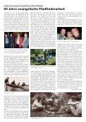 Gemeindearbeit bald wieder im Wichernhaus - EKIMG - Seite 4