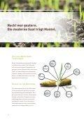mit Landwirtschaftlichen Mischungen von Planterra. - Seite 6