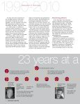 Fall/Winter 2010 - Technological Leadership Institute - University of ... - Page 4