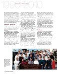Fall/Winter 2010 - Technological Leadership Institute - University of ... - Page 6