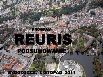 śluza brdyujście - Czysta Bydgoszcz
