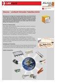 Das LAN-Verkabelungssystem - Page 2