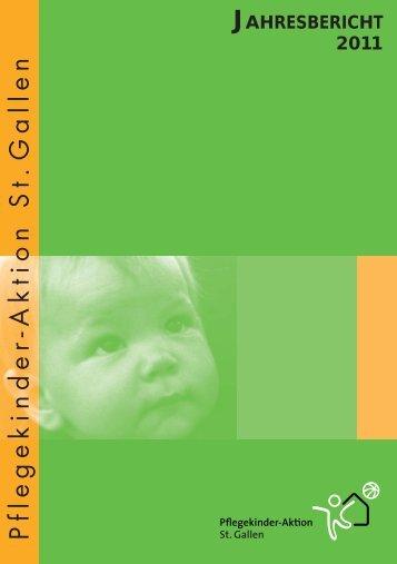 2 - Pflegekinder-Aktion St. Gallen