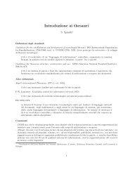 Dispense 04 - Thesauri (pdf, it, 160 KB, 11/20/12)