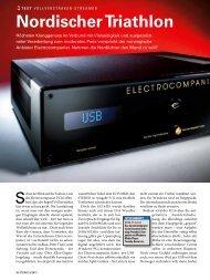 ECI 6DS Stereo - Electrocompaniet