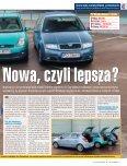 Testy. Trzy auta segmentu B z podstawowymi ... - Opel Dixi-Car - Page 2