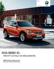 NYA BMW X.