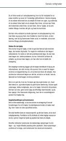 Sociale rettigheder - Hiv-Danmark - Page 7