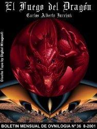 Dragón 36 _2001-08_.pdf - Archivos Forteanos Latinoamericano.