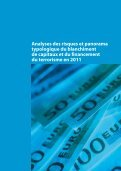 Rapport Tracfin 2011 - FONDAFIP - Page 6