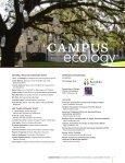 Generation - Sustainability @ Rice - Rice University - Page 5