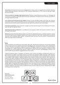TARTARUGA PROIETTA STELLE LUMINOSE - Page 2