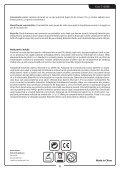 TARTARUGA PROIETTA STELLE LUMINOSE - Page 6