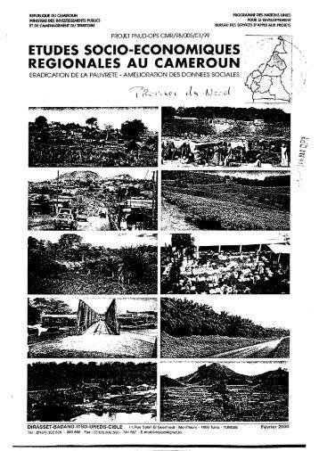 REGIONALES AU CAMEROUN
