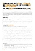 guia rapida para el nuevo trabajador autonomo y emprendedor - Page 6