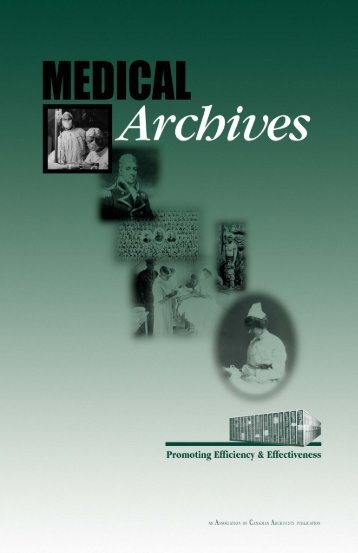 Medical-Archives-Booklet
