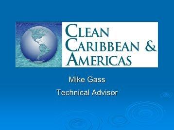 Clean Caribbean & Americas - U.S. National Response Team (NRT)