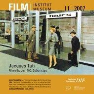 Programmheft (PDF) - +++ Alter Webauftritt des Deutschen ...