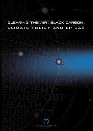 Black Carbon Report - LPG Association