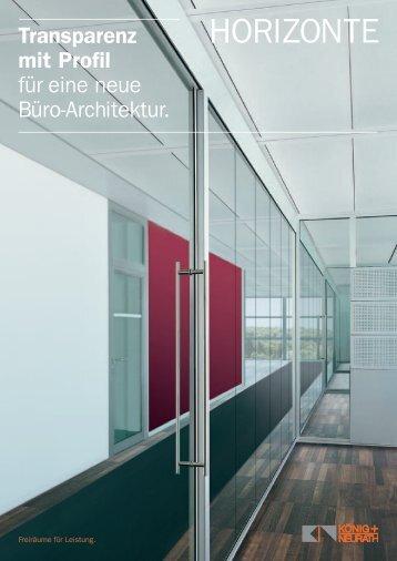 Katalog - König+Neurath AG